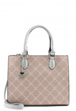 Tamaris Shopper Anastasia mittel Pink 30708650 rose 650