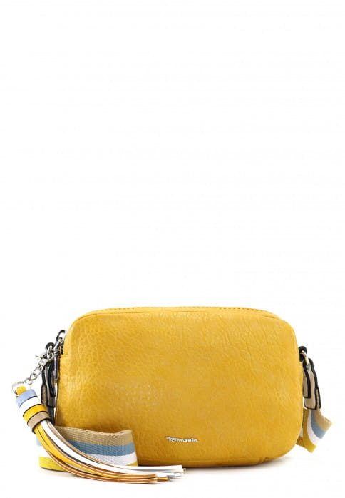 Tamaris Umhängetasche Christa klein Gelb 31120460 yellow 460