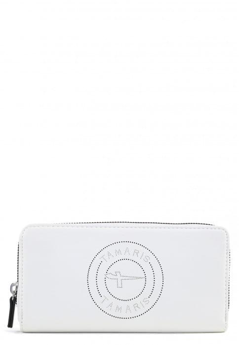 Tamaris Geldbörse Celine  Weiß 30979300 white 300