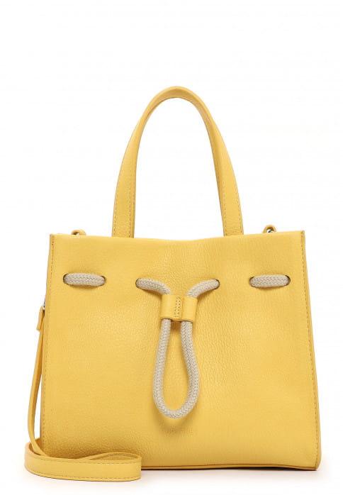 SURI FREY Shopper Maddy klein Gelb 12734460 yellow 460
