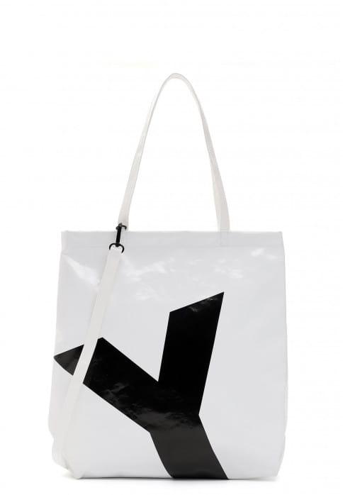 SURI FREY Shopper Jessey-Plane groß Weiß 13021300 white 300