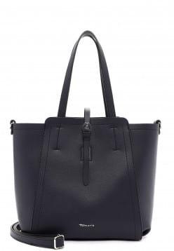 Tamaris Shopper Bruna mittel Blau 30780500 blue 500