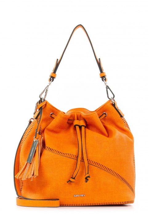 SURI FREY Beutel Tilly  Orange 12724610 orange 610