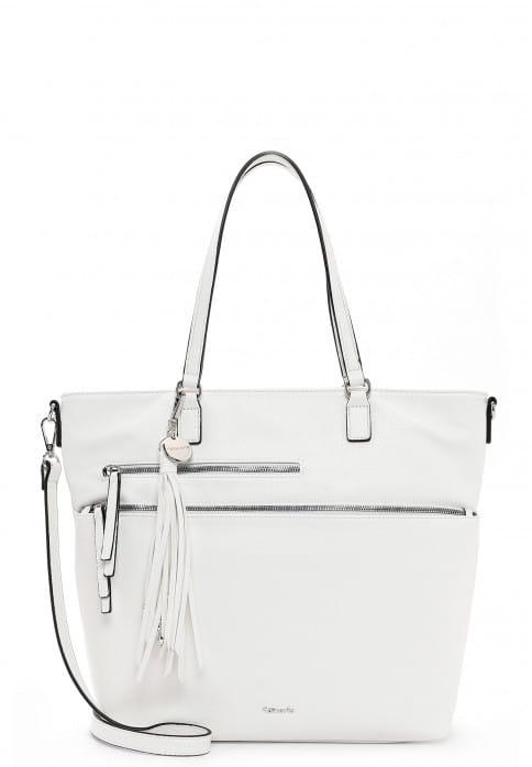 Tamaris Shopper Adele groß Weiß 30484300 white 300
