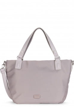 Tamaris Shopper Anna klein Grau 30334810 lightgrey 810