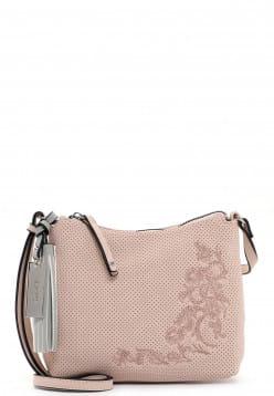 SURI FREY Umhängetasche Evy klein Pink 12770650 rose 650