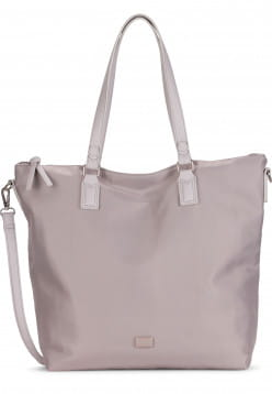 Tamaris Shopper Anna groß Grau 30335810 lightgrey 810