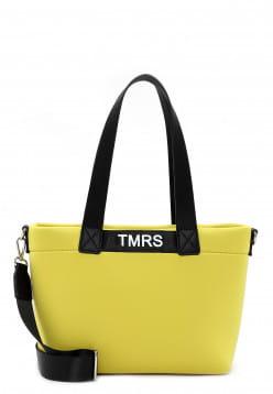Tamaris Shopper Christin mittel Gelb 30981460 yellow 460