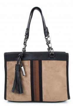Tamaris Shopper klein Brenda Special Edition Braun 30664900 taupe 900