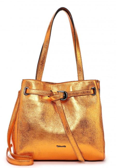Tamaris Shopper Belinda klein Orange 30631610 orange 610