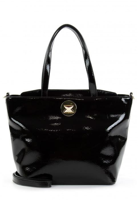 Tamaris Shopper Dagmara mittel Special Edition Schwarz ML31256199 black finish 199