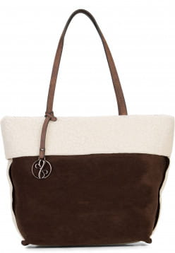 EMILY & NOAH Shopper Shona Braun 61932200 brown 200