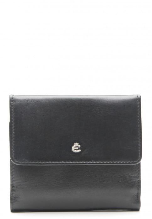 Esquire Herrenbörse HARRY Schwarz 394900 schwarz 00