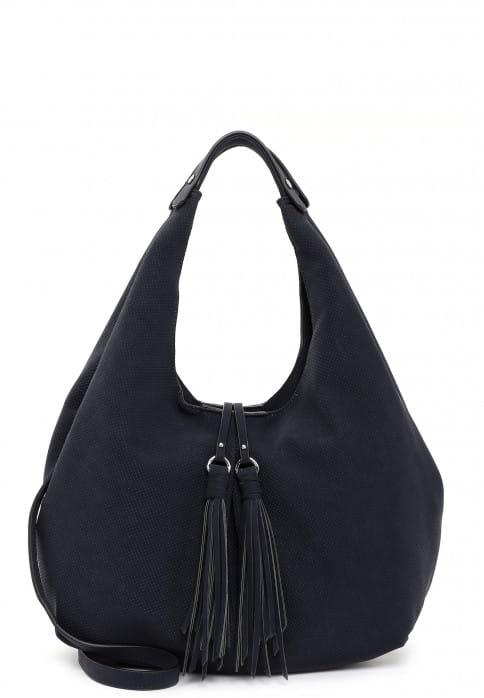 SURI FREY Shopper Kelly groß Blau 12840500 blue 500