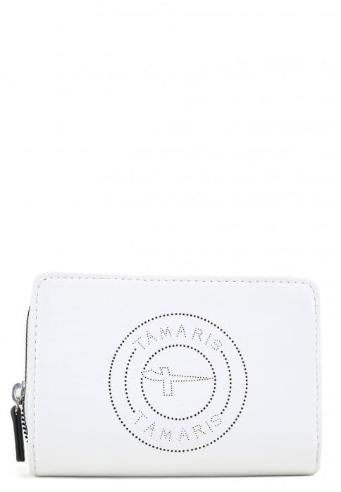 Tamaris Geldbörse Celine  Weiß 30978300 white 300