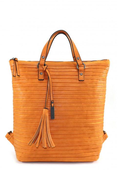 Tamaris Rucksack Carina groß Orange 31107610 orange 610