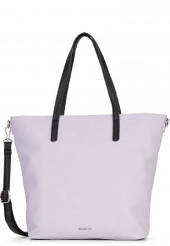 EMILY & NOAH Shopper Laeticia groß Lila 62122621 lightlilac 621
