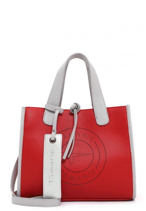 Tamaris Shopper Celine klein Rot 30972600 red 600