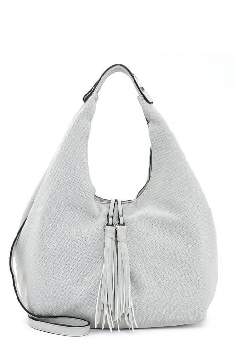 SURI FREY Shopper Kelly groß Grau 12840800 grey 800