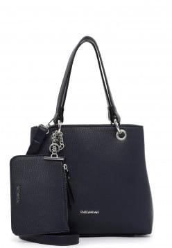 EMILY & NOAH Shopper Dora klein Blau 62434500 blue 500
