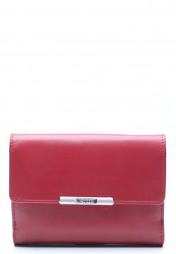 Esquire Damenbörse HELENA Rot 13235011 rot 11