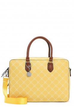 Tamaris Businesstasche Anastasia groß Gelb 30703460 yellow 460