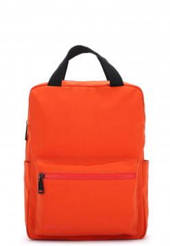 Tamaris Rucksack Bianca groß Orange 30801610 orange 610