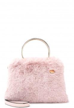 Tamaris Shopper Beth klein Pink 30640650 rose 650