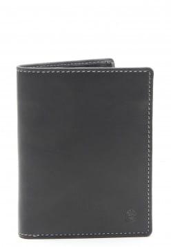 Esquire Hochformatbörse DALLAS Schwarz 4590800 schwarz 00