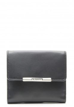 Esquire Damenbörse HELENA  395000 schwarz 00