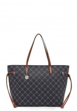 Tamaris Shopper Anastasia groß Blau 31167500 blue 500
