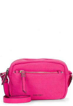 SURI FREY Umhängetasche Romy Hetty Pink 12180670 pink 670
