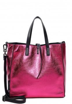 SURI FREY Shopper SURI Black Label Wendy groß Pink 16071670 pink 670