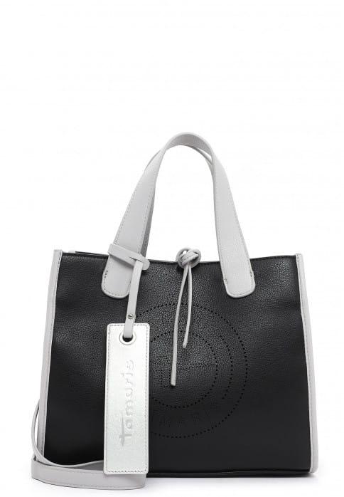 Tamaris Shopper Celine klein Schwarz 30972100 black 100