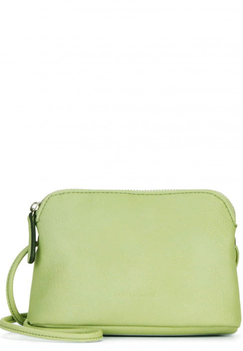 EMILY & NOAH Handtasche mit Reißverschluss Emma Grün 60393940 mint 940