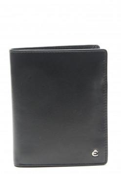 Esquire Hochformatbörse HARRY Schwarz 4834900 schwarz 00