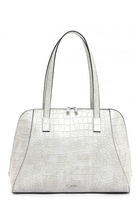 Tamaris Shopper Clara-Marie groß Grau 31144800 grey 800