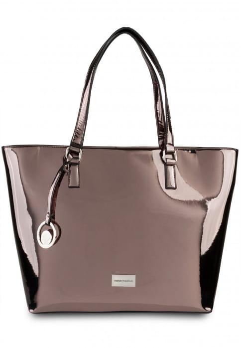 merch mashiah Shopper Grace  Silber 80024833-1790 darksilver 833