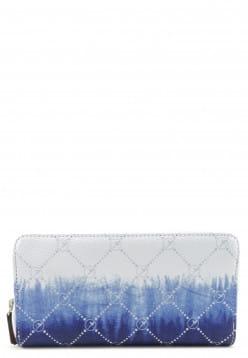 Tamaris Geldbörse Anastasia Batic Weiß 30918305 white/blue 305