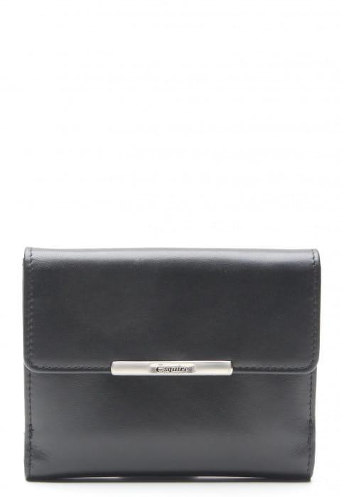 Esquire Damenbörse HELENA Schwarz 1320500 schwarz 00