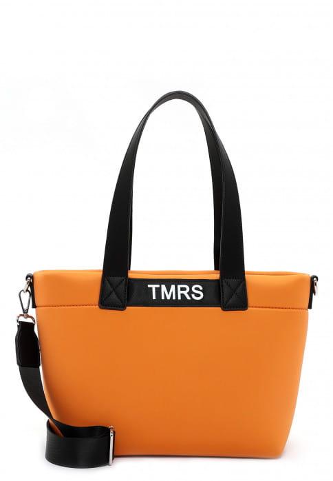Tamaris Shopper Christin mittel Orange 30981610 orange 610