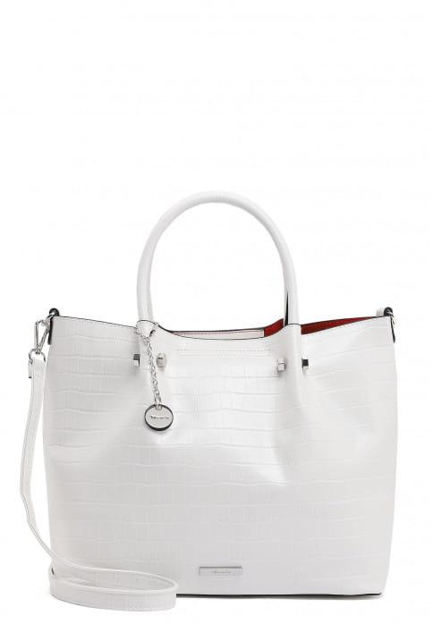 Tamaris Shopper Christiane groß Weiß 31051300 white 300