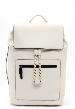 Tamaris Rucksack Cosima groß Weiß 31090300 white 300