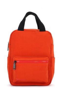 Tamaris Rucksack Bianca mittel Orange 30800610 orange 610