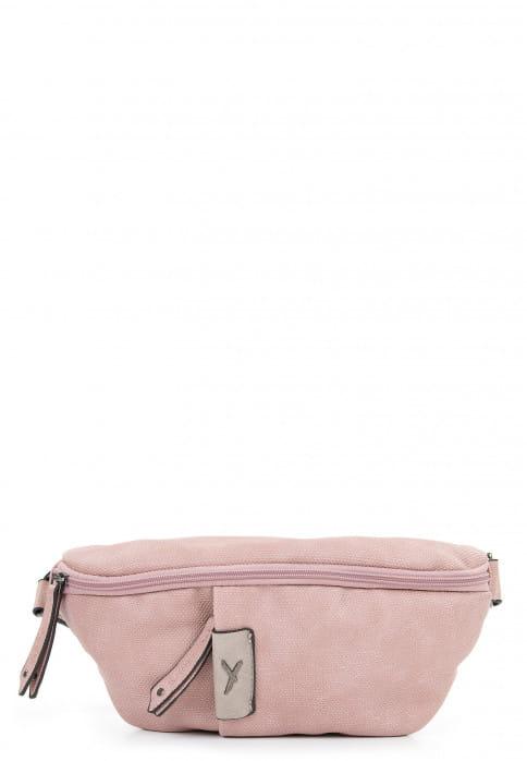 SURI FREY Gürteltasche Dory Special Edition Pink ML11880651 dusty rose 651