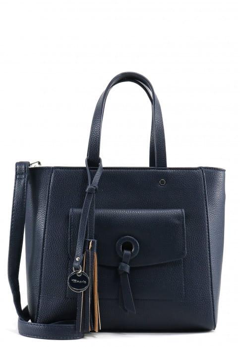 Tamaris Shopper Carolina klein Blau 31033500 blue 500