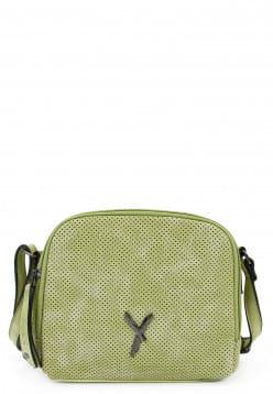 SURI FREY Handtasche mit Reißverschluss Romy Grün 11900940 mint 940