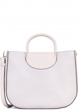Tamaris Shopper Alexa mittel Lila 30380621 lightlilac 621