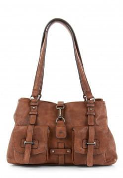Tamaris Shopper Bernadette mittel Braun 30515700 cognac 700