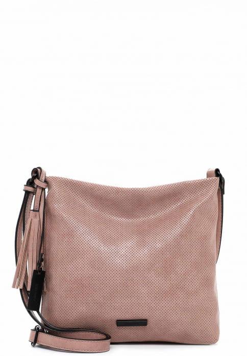 SURI FREY Umhängetasche Tally  Pink 12941650 rose 650